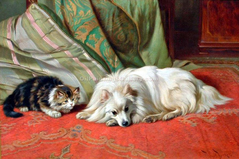 Come-and-Play Wright Barker