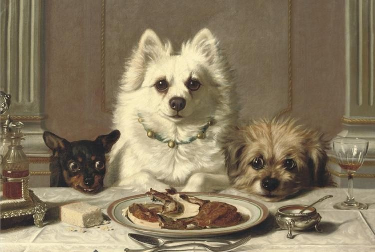 Horatio Henry Couldery 2